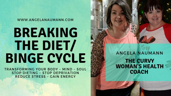 Breaking the Diet Binge Cycle