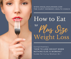 Tips for How to Eat for Plus Size Weight Loss