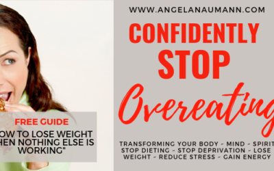 Confidently Stop Overeating