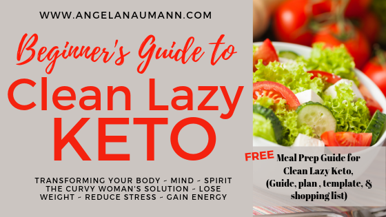 Beginner's Guide to Clean Lazy Keto