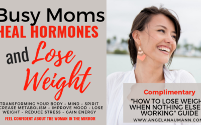 Confidently Heal Hormones to Lose Weight