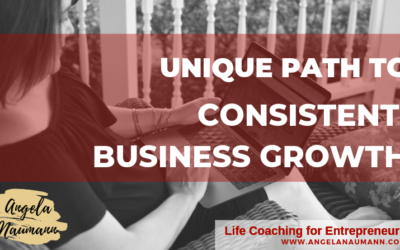 Unique Path To Consistent Business Growth