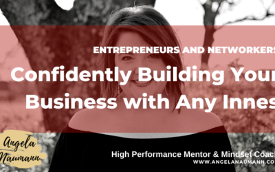 Confidently Building Your Business with Any Innes