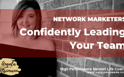 Confidently Leading Your Team