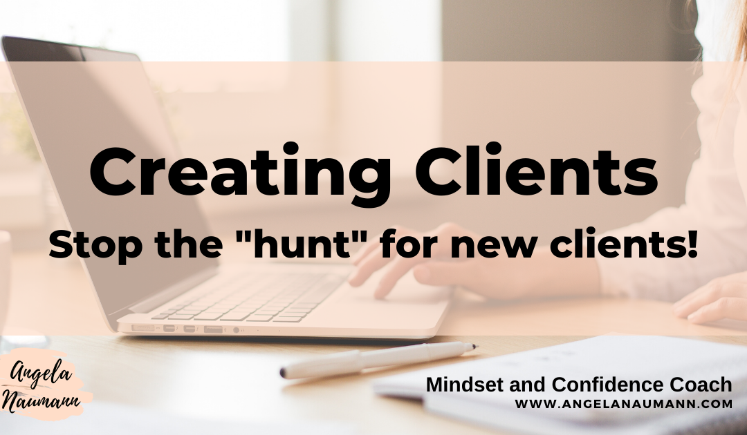 Creating Clients